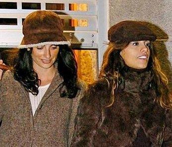 Penelope ve Monica Cruz